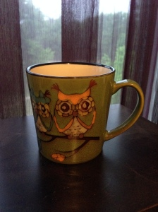 """Mug of Joe"" / Photo by Amanda Crocker"